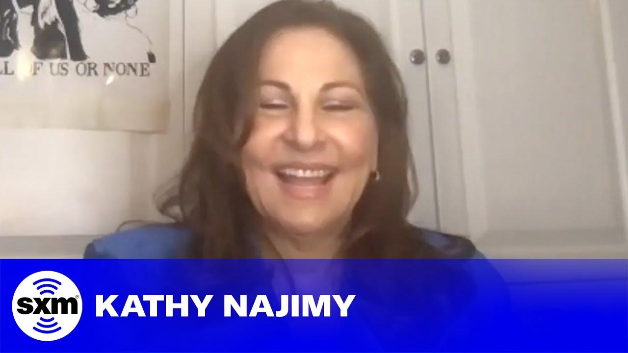 Kathy Najimy Discusses the 'Hocus Pocus' Sequel