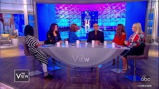"""RuPaul Doesn't Want Drag to Be """"Normal""""   The View"""