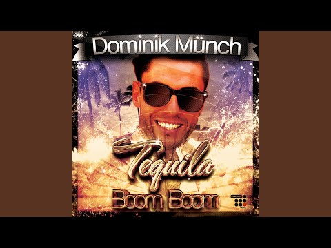 Tequila Boom Boom (Radio Mix)