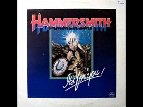 Hammersmith - Dancin' Fools
