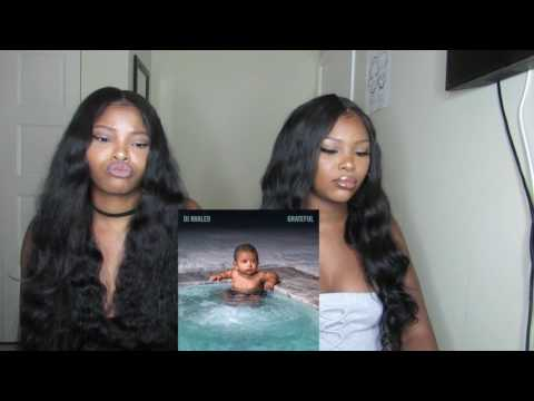 Dj Khaled - I Can't Even Lie Ft. Future & Nicki Minaj REACTION