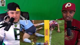 Johnathan Thurston - The Best Ever | Reaction