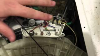 Как поменять тэн на стиральной машине Samsung WF0500NZW(Замена тэна на стиралке самсунг., 2016-03-14T16:55:59.000Z)