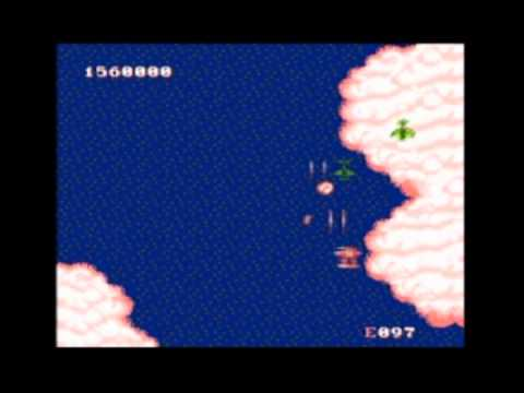 1943: The Battle of Midway - NES - Mission 17