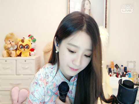沈雨萱-剛好遇見你-YY神曲 - YouTube