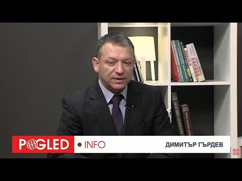 Димитър Гърдев: Сянката