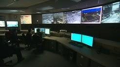 Inside LA's traffic control center