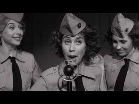 Massive Dad - The Andrews Sisters