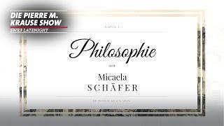 Philosophie mit Micaela Schäfer | Kapitel 4: Freud