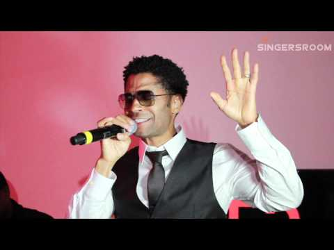Eric Benet - Real Love (Live)