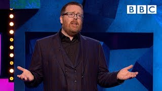 Frankie Boyle's savage political one liners - BBC