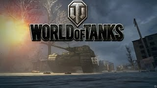 World of Tanks - Type 5 Chi-Ri Tier 7 Medium Tank