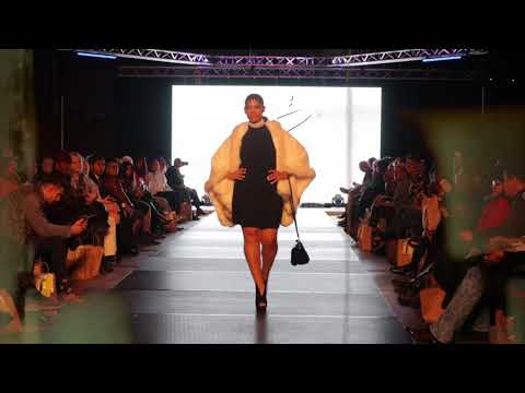 Philadelphia Fashion Model Highlight Video 2