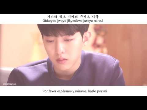 Green Cacao - If I Meet You Again Someday[sub español+ han+rom] Cenicienta y Cuatro Caballeros OST