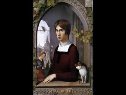ヨーロッパの肖像画が男性声優鈴木達央に激似な件wwww