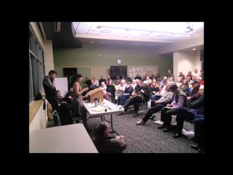 The Iran Deal: Why It Makes Us Safer and Is Good for the U.S. - Part 2: Q&A