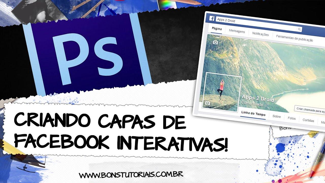 Template de capa corporativa para Facebook em PSD Grátis ...