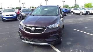 18B131 2018 Buick Encore Preferred For Sale Columbus Ohio