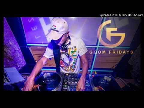Zurich to Durban Gqom Mix ( Mixed By Dj Platinum, Zurich)