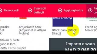 طريقة حجز تذاكر طيران على  Air Arabia أو شركة أخرى   اللهجة المغربية  بطريقة مملة screenshot 1