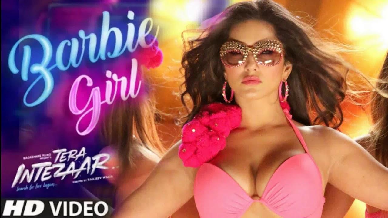 Sunny Leone Sexy Baby Girl Full Audio Song Tera Intezaar
