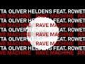 Miniature de la vidéo de la chanson Rave Machine