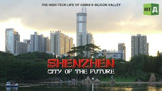 Download Shenzhen: City of the Future. The high-tech life of China's Silicon Valley Mp3 and Videos