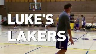 Luke's Lakers