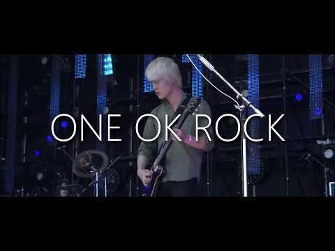 ONE OK ROCK - Notes'n'Words [ 歌詞和訳 LYRICS ENG/JPN ] ( RIJF2012 edit )