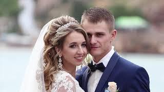 Свадебные клипы. 2018 год Александр и Алена