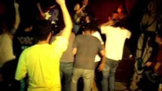 Violência Urbana - Selvagens Punk Rock no BH Indie Music