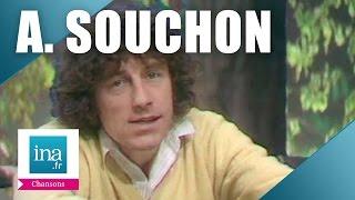 """Alain Souchon """"Dix huit ans que je t"""
