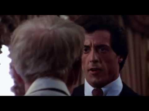 Rocky III - Clubber's a Wreckin' Machine (1982)
