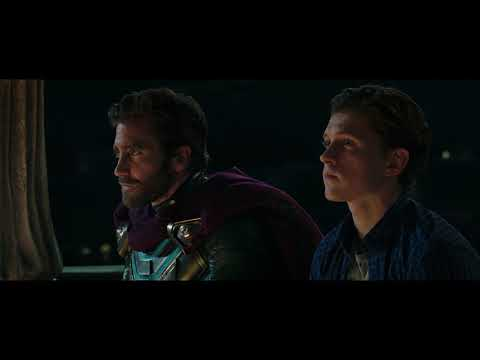 Spider-Man: Far From Home | Heart To Heart | In Cinemas July 5