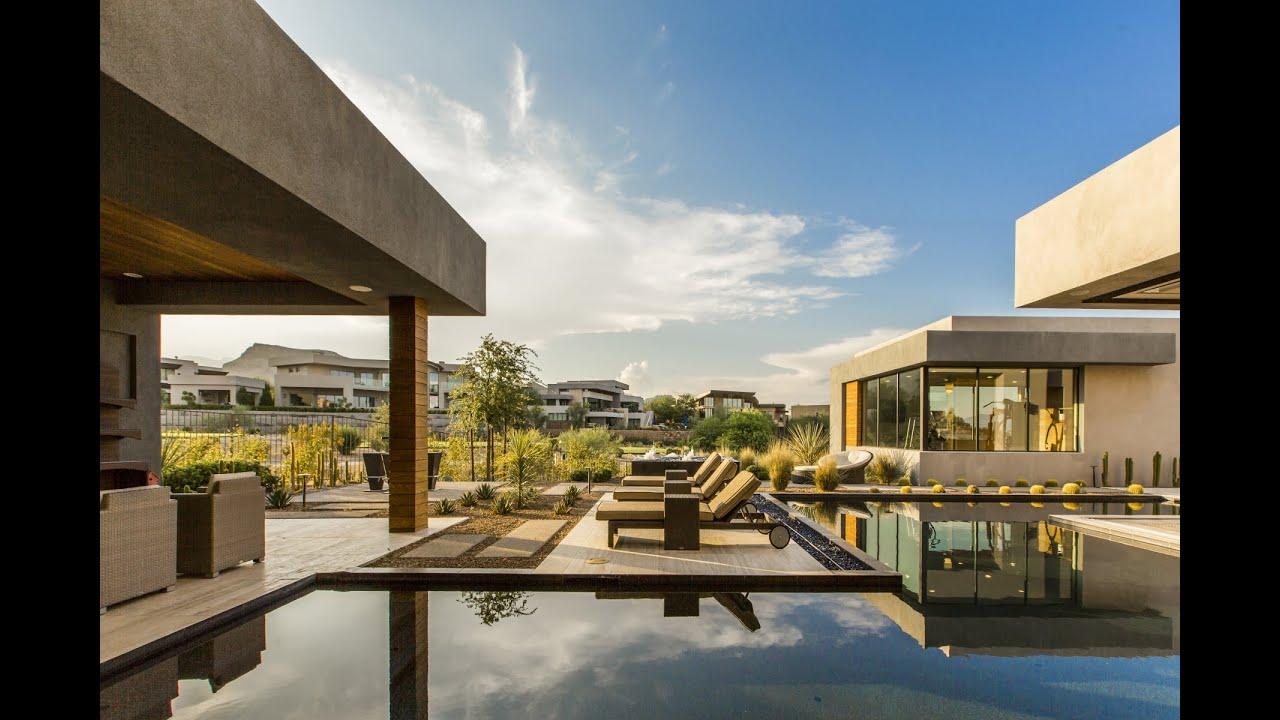 luxury home 4 meadowhawk las vegas nv youtube