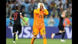 CM 2018 - ziua 8 | Messi, umilit de Modrici. Argentina, distrusă de Croația. Analiza lui Răducioiu