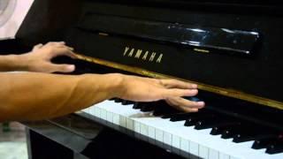 Caramell - Caramelldansen Speedycake Remix (piano)