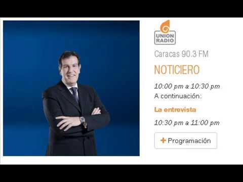 Noticias Unión Radio Venezuela 23-02-17