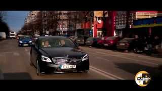 Test Mercedes-Benz CLS facelift