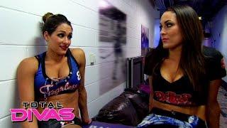 The Bella Twins continue to contemplate their future: Total Divas Bonus Clip, July 7, 2015