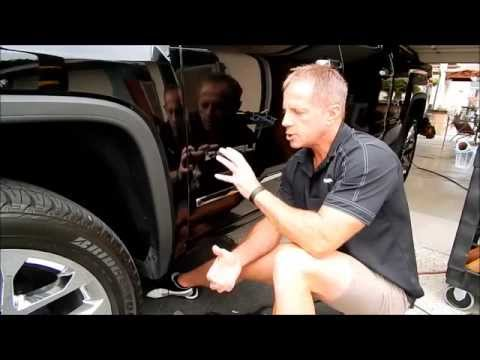 """Car Emblem Removal: """"Do-it-Yourself"""" professional guide to removal and car polishing tips"""