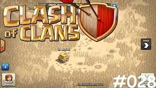 Let's Play Clash of Clans #028 [Deutsch] [HD] [PC] - Niemand Spendet für Ck