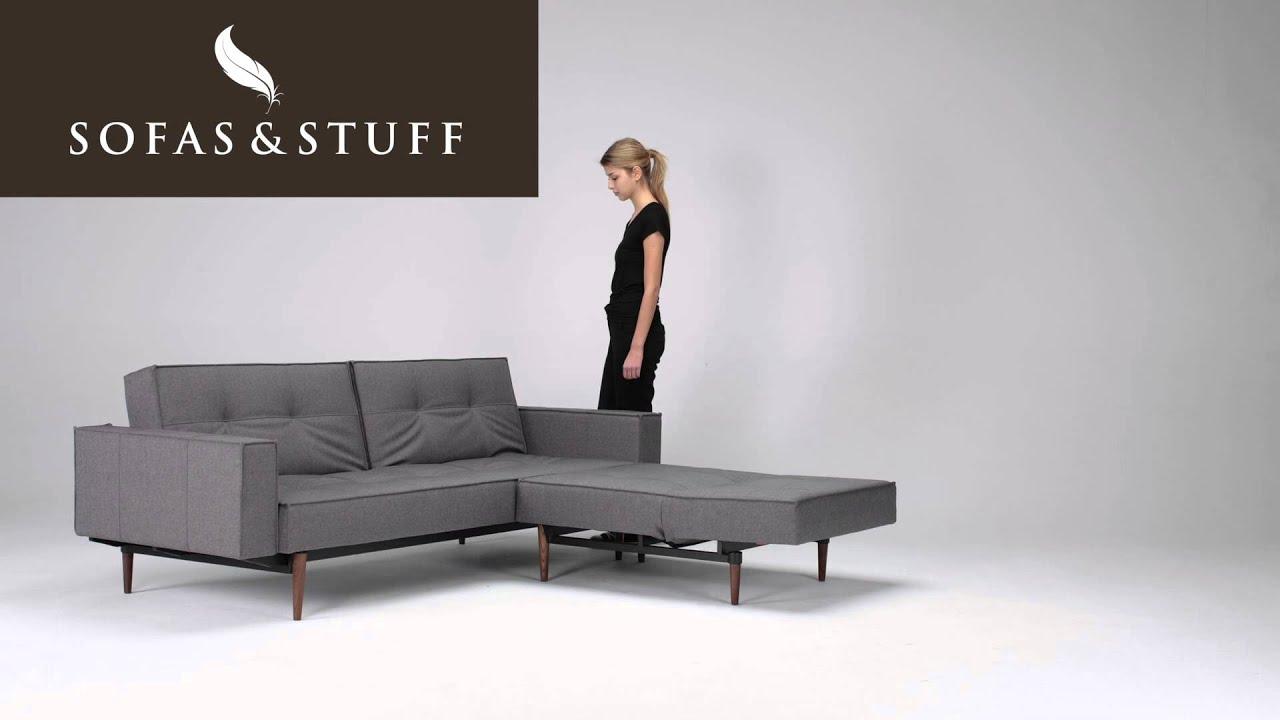 Westbourne Grove Sofa bed - Sofas & Stuff - November 2014 - YouTube