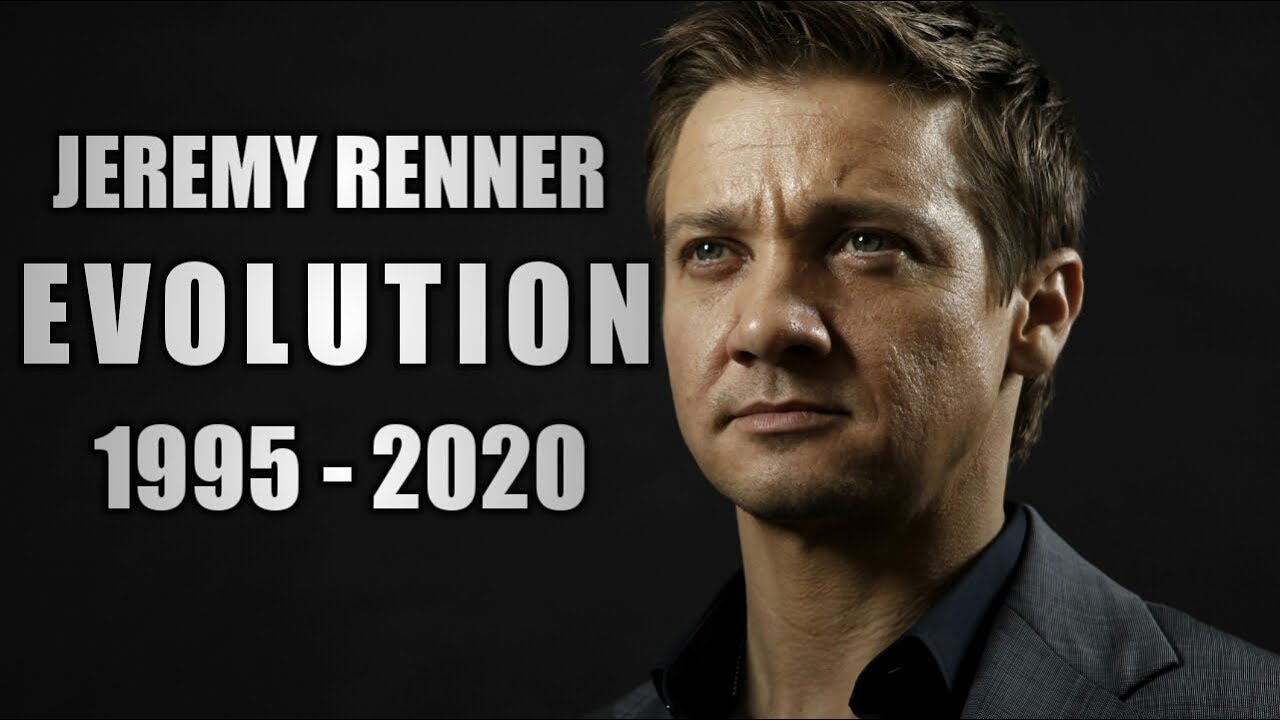 Jeremy Renner: the filmography. List of films with Jeremy Renner