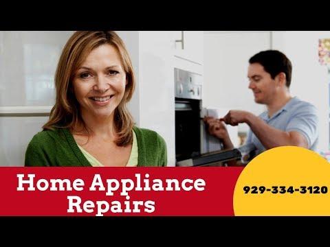 Home Appliance Repairs Manhattan | Best Home Appliance Repair Experts Manhattan