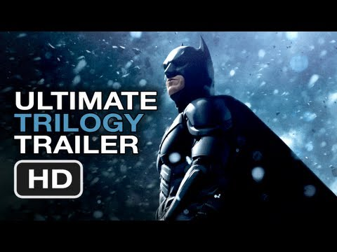 The Dark Knight Movie Hd Trailer