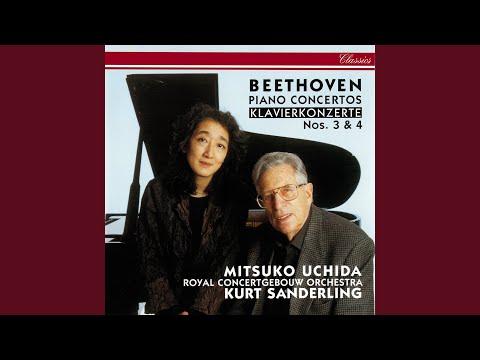 Beethoven: Piano Concerto No. 3 in C Minor, Op. 37 - 2. Largo