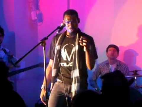 Mali Music Conqueror End