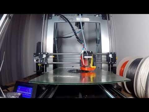 152 - FULL 3D PRINT Live - Tech-house music - 3d printing - Impression 3D - 3d打印 - 3d الطباعة