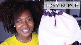 Tory Burch Juliette | Unboxing Mp3